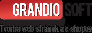 Webová prezentácia od GRANDIOSOFT