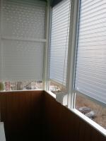 Zateplenie balkóna