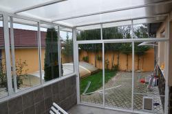 Zasklenie balkóna, zasklievanie balkónov